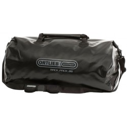 Ortlieb Rack Pack 89 litri borsa posteriore supplementare per motociclette nero