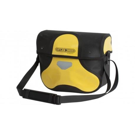 Ortlieb Ultimate6 M 7 litri borsa da manubrio giallo/nero