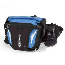 Ortlieb Hip-Pack 2 L 5 litri marsupio blue oceano/nero