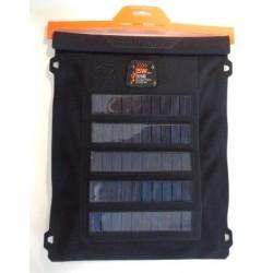 O-range Personal Solar Chargers  PS5 5W pannello solare nero