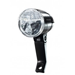 Trelock LS-880 faretto anteriore LED Bike-i duo nero