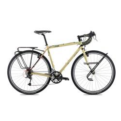 Cinelli Hobo bicicletta da turismo sabbia