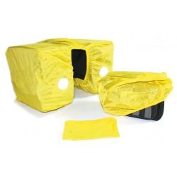 XLC 74110 telo antipioggia per borsello da manubrio anteriore