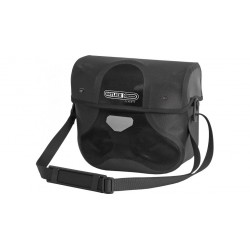 Ortlieb Ultimate 6 M Classic borsello da manubrio nero
