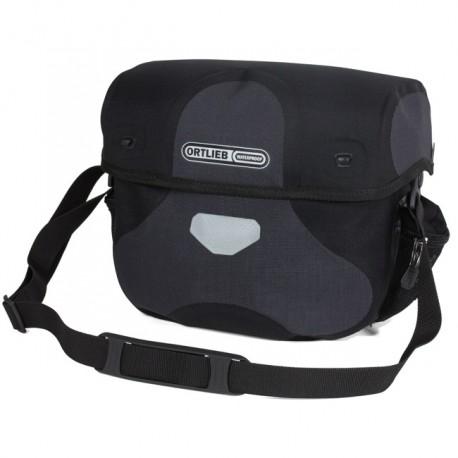 Ortlieb Ultimate 6 M Plus borsello da manubrio grafite nero