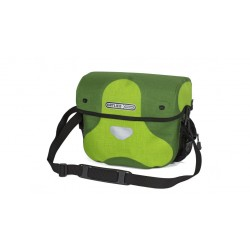 Ortlieb Ultimate 6 M Plus borsello da manubrio verde lime