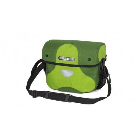 Ortlieb Ultimate 6 M Plus borsello da manubrio verde lime