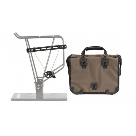 Ortlieb set di montaggio borsa con Quick-Lock3