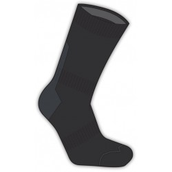 Sealskinz Road Thin Mid socks calzini   media lunghezza 43-46 L  nero/antracite