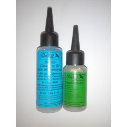 Rohloff detergente e olio per cambio da 25 ml