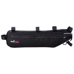 Miss Grape Internode borsa da telaio 40,6 nero