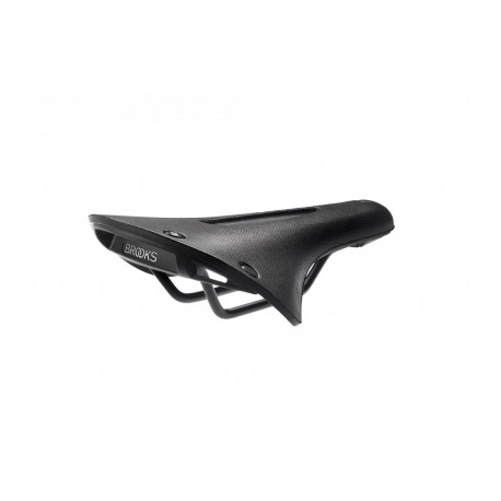 Brooks sella Cambium C19 carved All Weather black