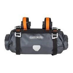 Ortlieb Handlebar-Pack M bikepacking da manubrio antracite nero