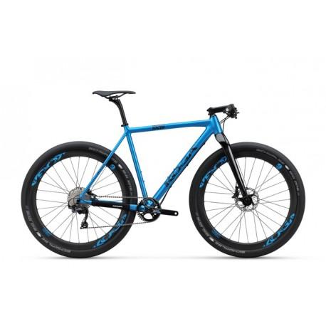 Koga BeachRacer PRO 11 velocità azzurro 2019