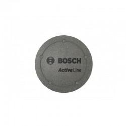 Bosch coperchio carter motore Bosch active line grigio platino