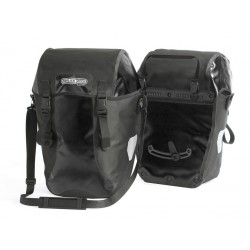 Ortlieb Bike-Packer Classic nero