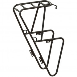 Tubus Grand expedition front rack nero