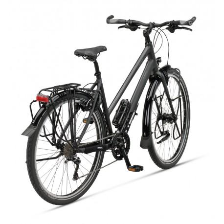 Koga World Traveller 29 bicicletta nero opaco