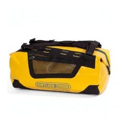 Ortlieb Duffle 60L giallo-nero