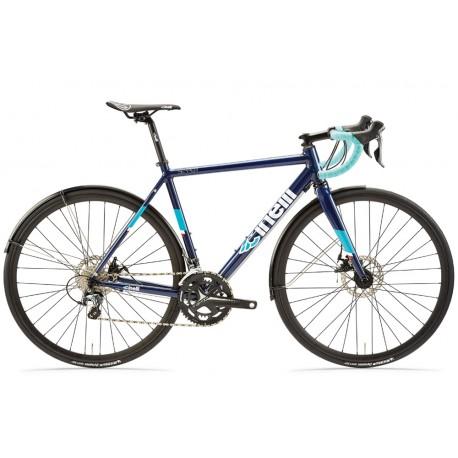 Cinelli Semper bicicletta corsa Disc