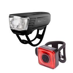 MagicShine Mini light Combo set fanali anteriore e posteriore