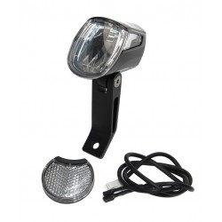 Trelock LS-430-40 faretto anteriore LED  Bike-i nero