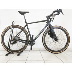 Princeps Bicicletta Gravel in carbonio