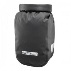 Ortlieb Fork Pack 4,1 litri nero