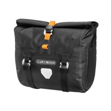 Ortlieb Handlebar Pack QR borsa da manubrio nero opaco