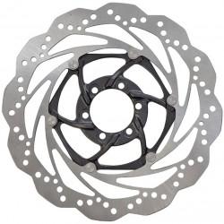 Magura disco Ventidisc per freno idraulico 6 fori da 160mm per Louise