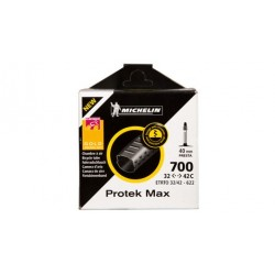 Michelin protek Max camera d'aria rinforzata 700x32-42