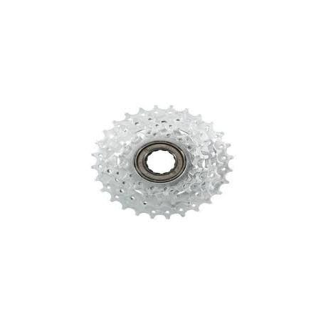 SunRace ruota libera M20 6 v. filetto 14-28 denti
