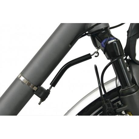 Hebie stabilizzatore per sterzo mod. 696