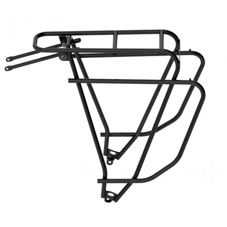 "Tubus Logo EVO portapacchi posteriore 26-28"""