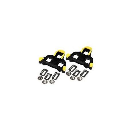 Shimano tacchette per pedali SPDSL