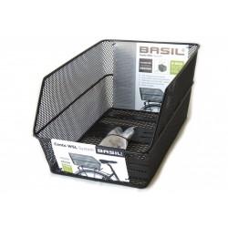 Basil cesto posteriore Cento WSL E-bike