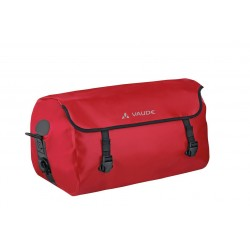Vaude Top Case borsa posteriore supplementare per aqua back rosso